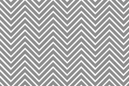 Trendy chevron patterned background photo