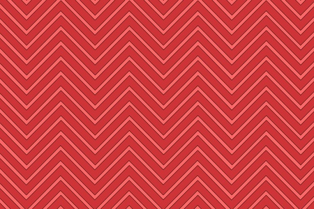 Trendy chevron patterned background red and black  photo