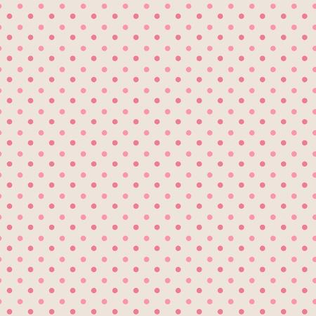 Lunares, sin patrón, gris, rosa mixta