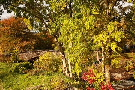 glencoe: Glencoe in October, Scottish highlands, Scotland, UK