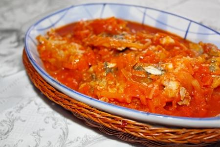 traditonal: Traditonal Polish meal