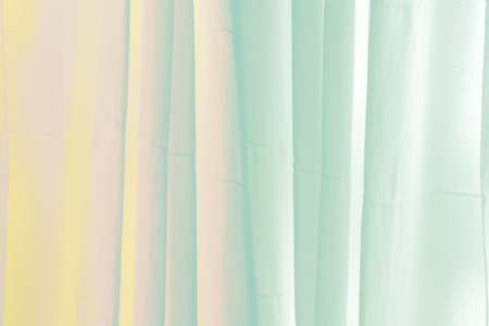 three dimension shape: Pretty abstract background