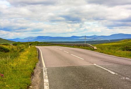 glencoe: Road to Glencoe