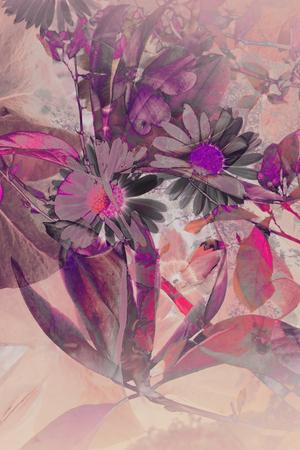 fondo artistico: Abstract colorful artistic background Foto de archivo