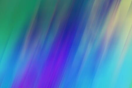 Conceptual abstract blurred, gradient, multicolour, artistic background Banco de Imagens