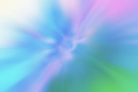 Beautiful, multicolor, abstract, explosion, centered, trendy background