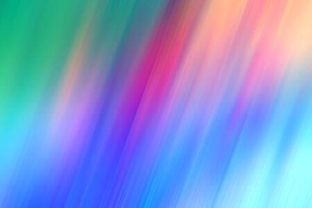 Conceptual abstract blurred, gradient, multicolour, artistic background 版權商用圖片