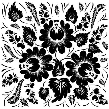 ornate Vector