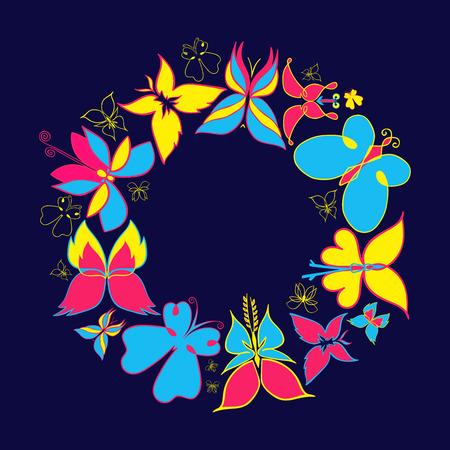 batterfly: butterfly
