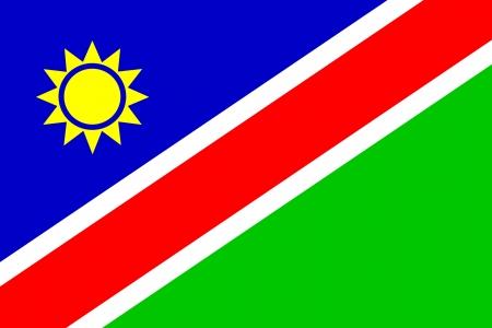 bandeira original e simples Nam