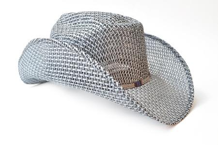 resistol: Sombrero de paja tradicional americana de vaqueros