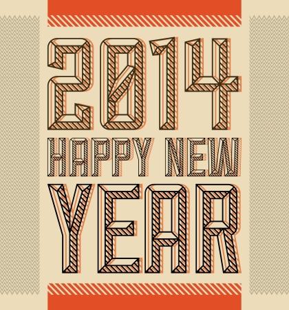 beginnings: Happy new year 2014