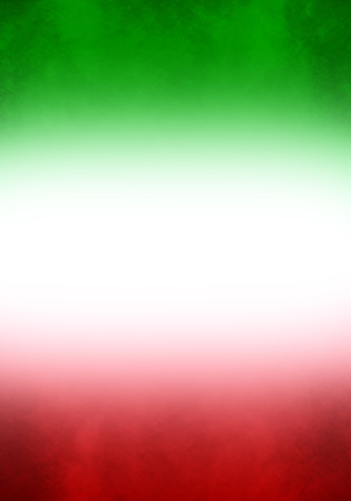 italy background: Red and green color background ready for your text, Mexico - Italy background