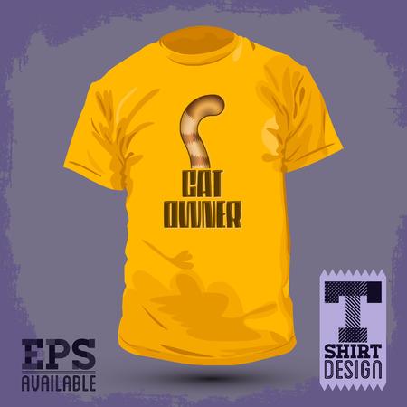t shirt design: Graphic T- shirt design