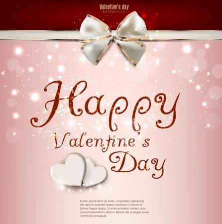 valentine s day: Valentine Illustration