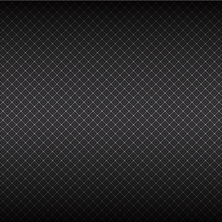 regular: Abstract black regular background for electronic devices. Vector illustration