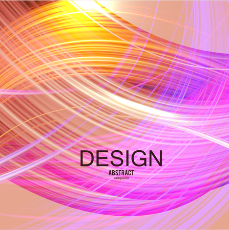 Abstract vector background. Colorful   image for screen, background. Design  for electronic device Stock fotó - 114082351
