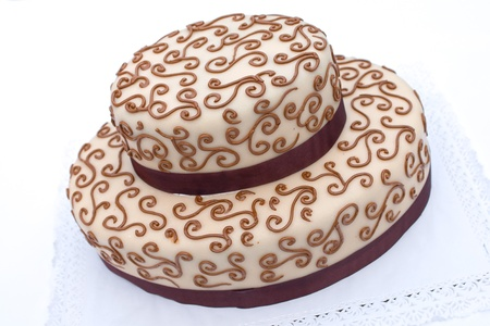 occasions: Marzipan cake for all occasions