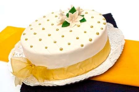occasions: Hungarian cake for all occasions Stock Photo