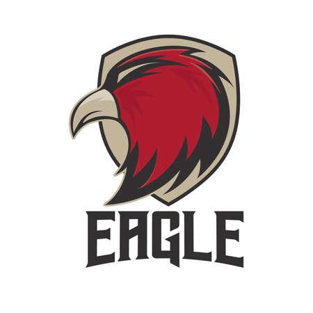 Eagle Sport icon  イラスト・ベクター素材