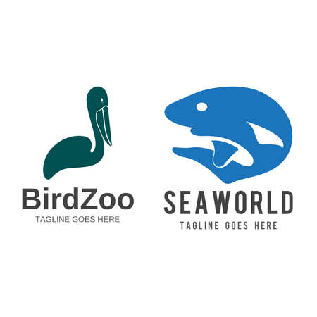 Simple Animal icons