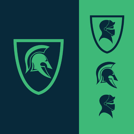 Gladiator Crest