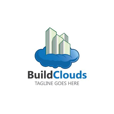 Cloud computing system building