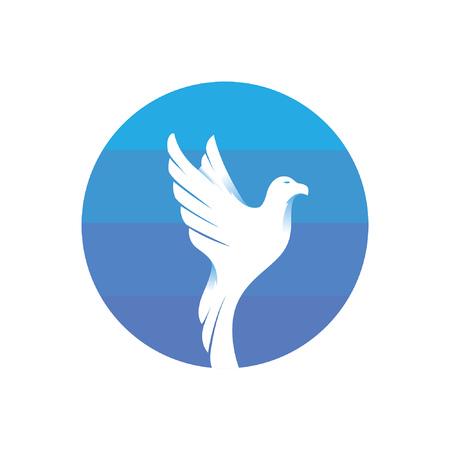 Simple Bird icon