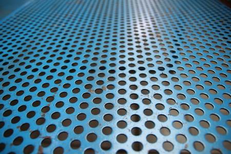 Blue steel interval Banco de Imagens