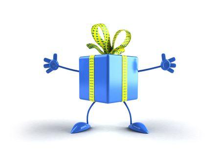 hanukah: Gift