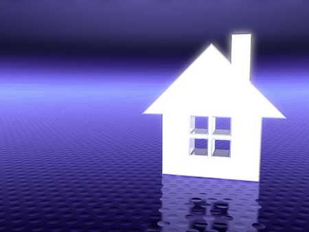 attainment: Real estate background