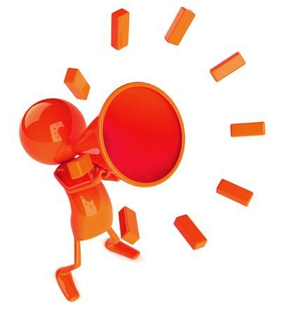 temper: Speaker