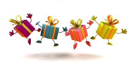 hanukah: Fun gifts