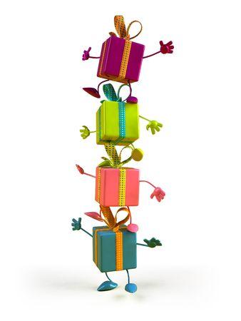 Leuke geschenken