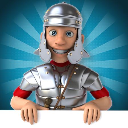 Römischen Soldaten