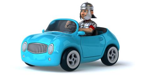 car speed: Fun car