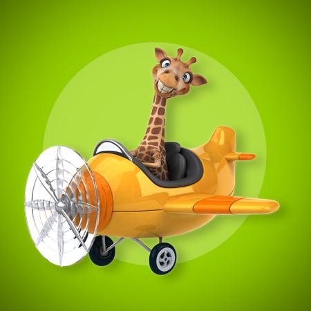 girafe: Giraffe