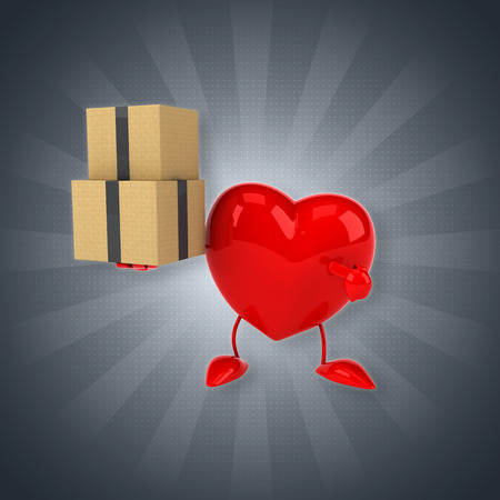 moving site: Love