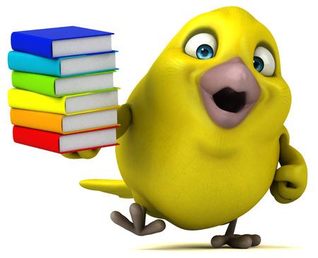 songbird: Fun bird