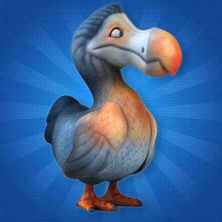 dodo: Dodo