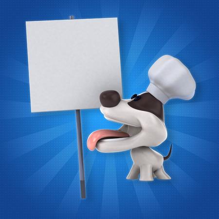 jack russel: Fun dog Stock Photo