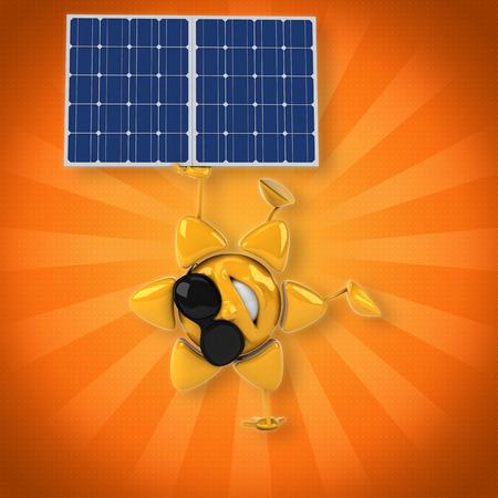 the sun: Sun Stock Photo