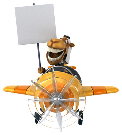 aeronautical: Fun camel