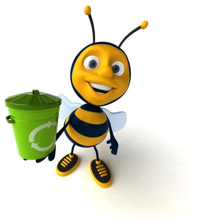 Fun bee Imagens