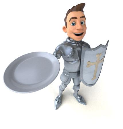 intermittent: Fun knight