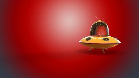 platillo volador: Platillo volador