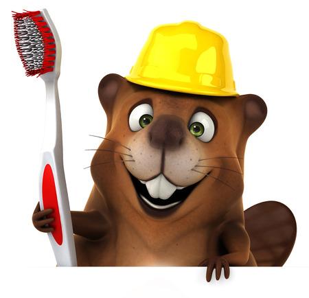 beavers: Fun beaver