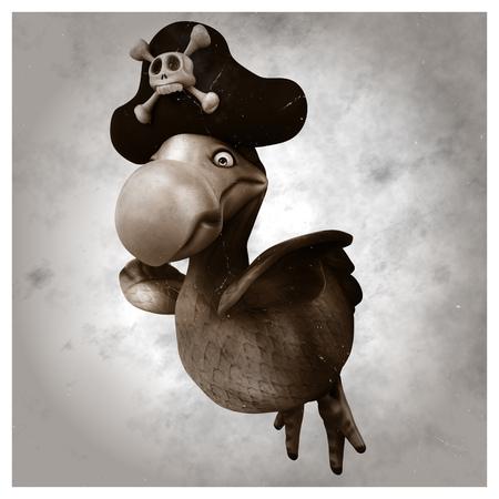 flightless: Dodo