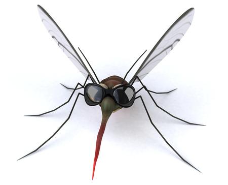 repellent: Mosquito