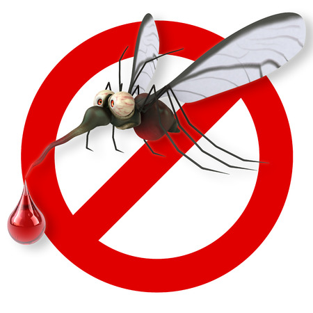infectious: Mosquito